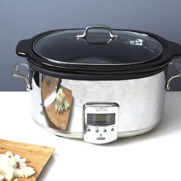 Slow cooker by bellly