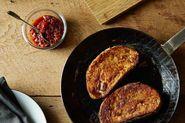 Winner of Your Best Sandwich Recipe