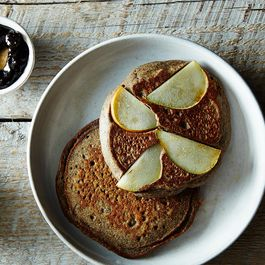 How to Make Any Pancakes with Non-Wheat Flours