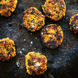 Roasted_butternut_squash__millet___herb_cakes_1
