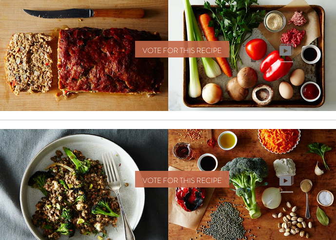 Finalists: Your Best Dinner That Makes a Good Lunch