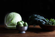 Community Picks Recipe Testing -- Your Best Green Holiday Side