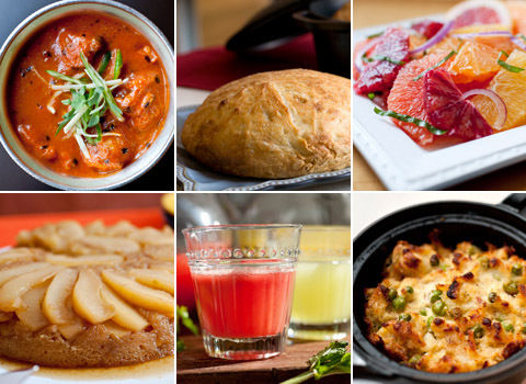 Best Potluck Dishes