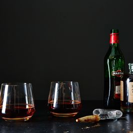 A Guide to Barrel-Aged Spirits