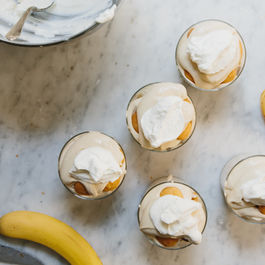 How to Make Banana Butterscotch Pudding