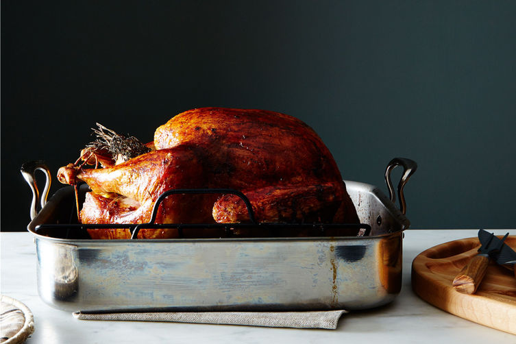 Amanda and Merrill's 9 Essential Thanksgiving Tools