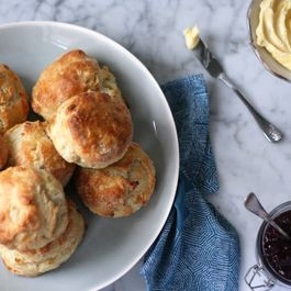How to Make the Perfect Buttermilk Biscuits