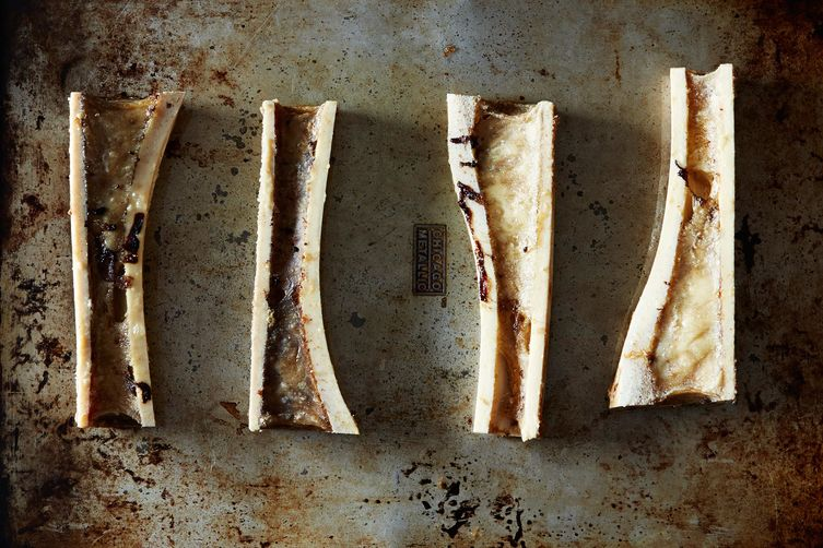 How (and Why) to Use Bone Marrow