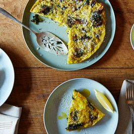 frittatas by steph battershill