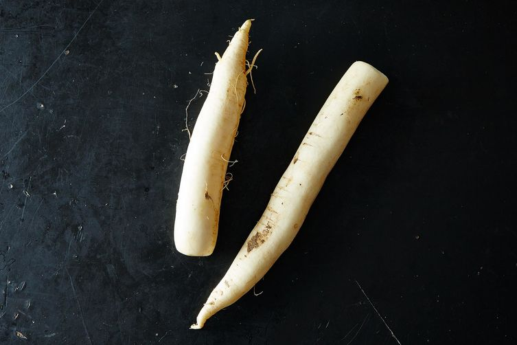 Daikon and 11 Ways Use It