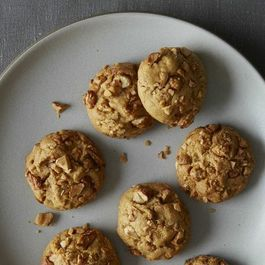 10 Cookies to Move to the Top of Your List