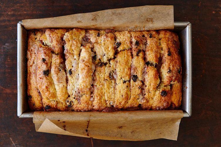 Winner of Your Best Breakfast Baked Good