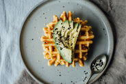 1 Bag of Chickpea Flour, 5 Ways to Use It