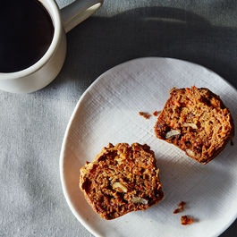 How to Make the Best (Vegan!) Morning Glory Muffins