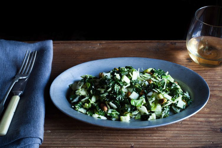 The 9 Best Things to Do with Your January Kale