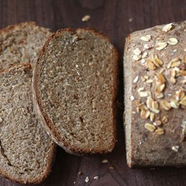Baking with Whole Wheat Flours (+ A Recipe for Whole Wheat Sandwich Bread)