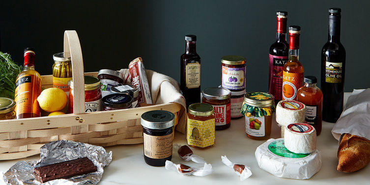 Introducing the 2015 Good Food Award Winners