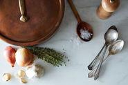 Community Picks Recipe Testing -- Your Best Restorative Recipe