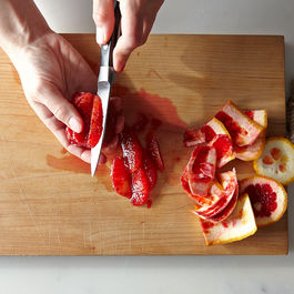 How to Segment Citrus Like a Pro