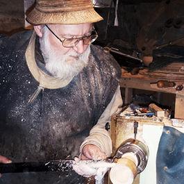 Meet Al Mather, Make Better Biscuits
