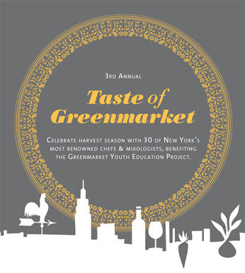 Taste of Greenmarket