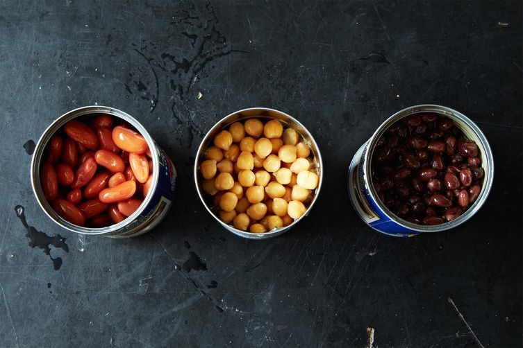 Our Latest Contest: Your Best Recipe with Beans