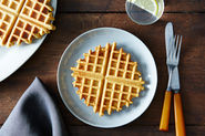 Socca: Will it Waffle?