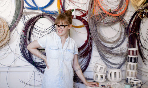 Meet Lisa Jones, the Creative Mind Behind Pigeon Toe Ceramics