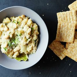 Why You Should be Eating Dips for Lunch