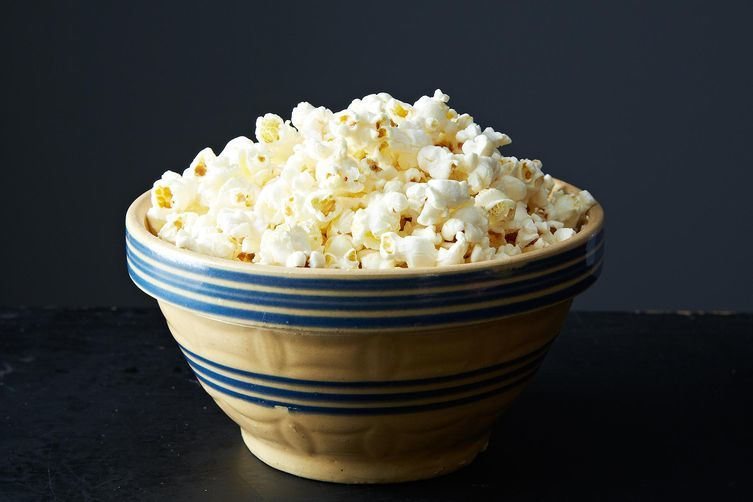 Oscar Noms: 8 Recipes Inspired by This Year's Best Picture Nominees