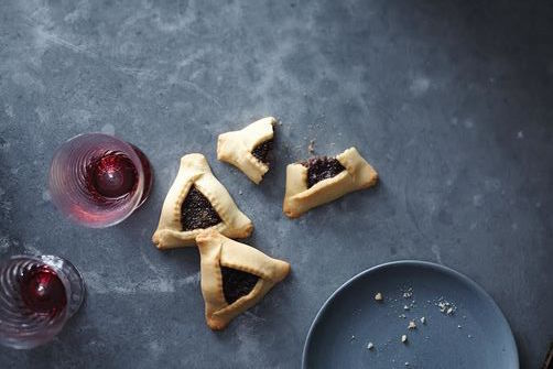 5 Creative Ways to Fill Your Hamantashen