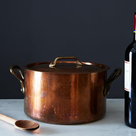 How to Cook with Alcohol