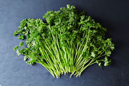 All About Parsley and 8 Green Sauces to Use It In