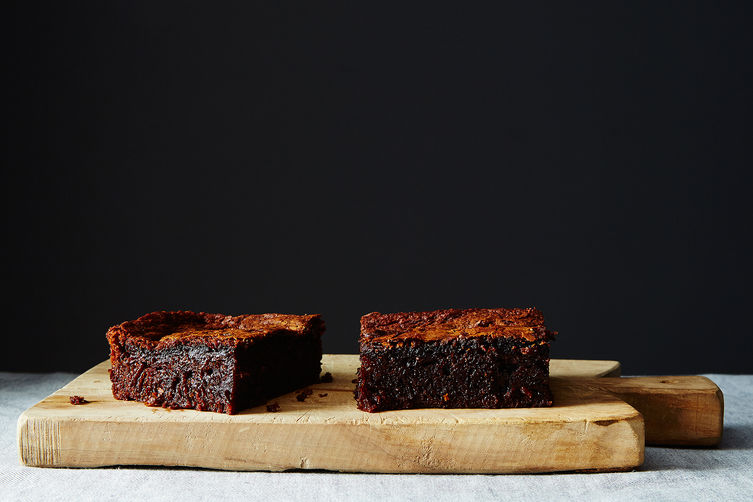 Why I Love Squishy Cake (and You Should Too)
