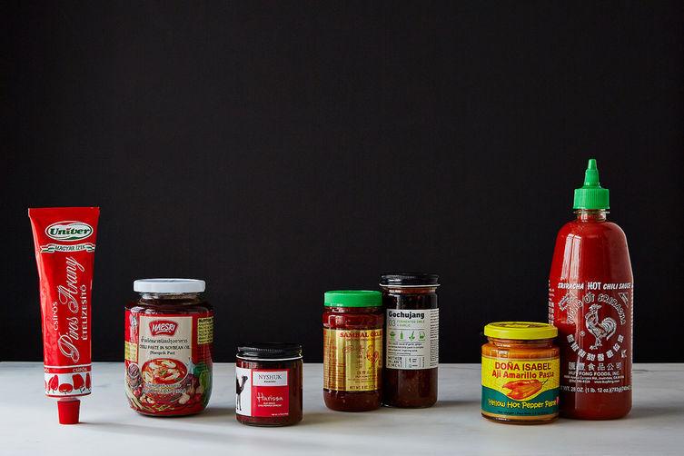 A Chili Paste Primer