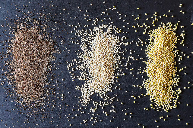 How to Make Amaranth for Breakfast