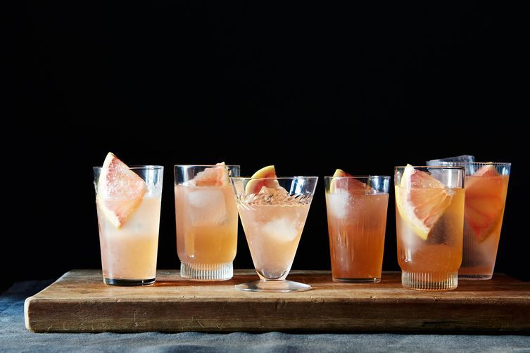 Our Latest Contest: Your Best Recipe for Daytime Drinks