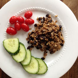 Rice_and_beans_1