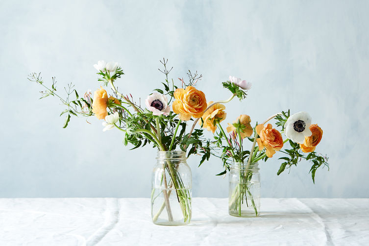 7 Easy Spring Arrangements for Every Personality (Some Without Flowers)
