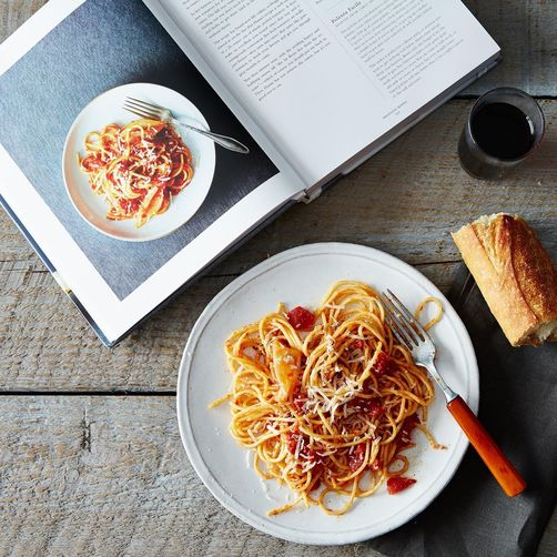 Q&A with Our Genius Recipes Sweepstakes Winner