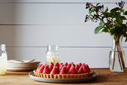 The Strawberry Tart, Updated For 2015 (& Gluten-Free, Too)