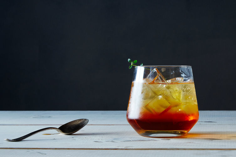 Winner of Your Best Recipe for Daytime Drinks