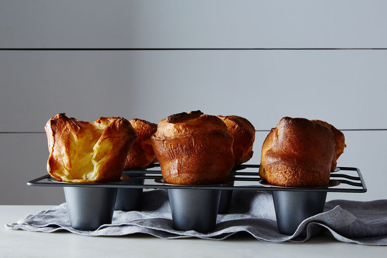 These Sky-High Popovers Might Make You Believe in Magic