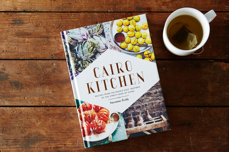 A Quicker Way to Prep Fava Beans (& 4 More Cooking Tips from Cairo Kitchen)
