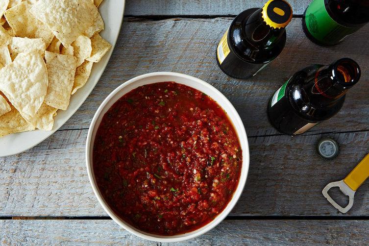 A Last-Minute, No-Recipe Cinco de Mayo Fiesta