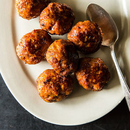 Met Ball or Meatball? We Choose Meatball
