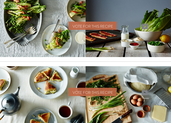 Finalists: Your Best Recipe with Green Stuff