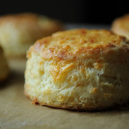 A Haiku or Two, on Biscuits