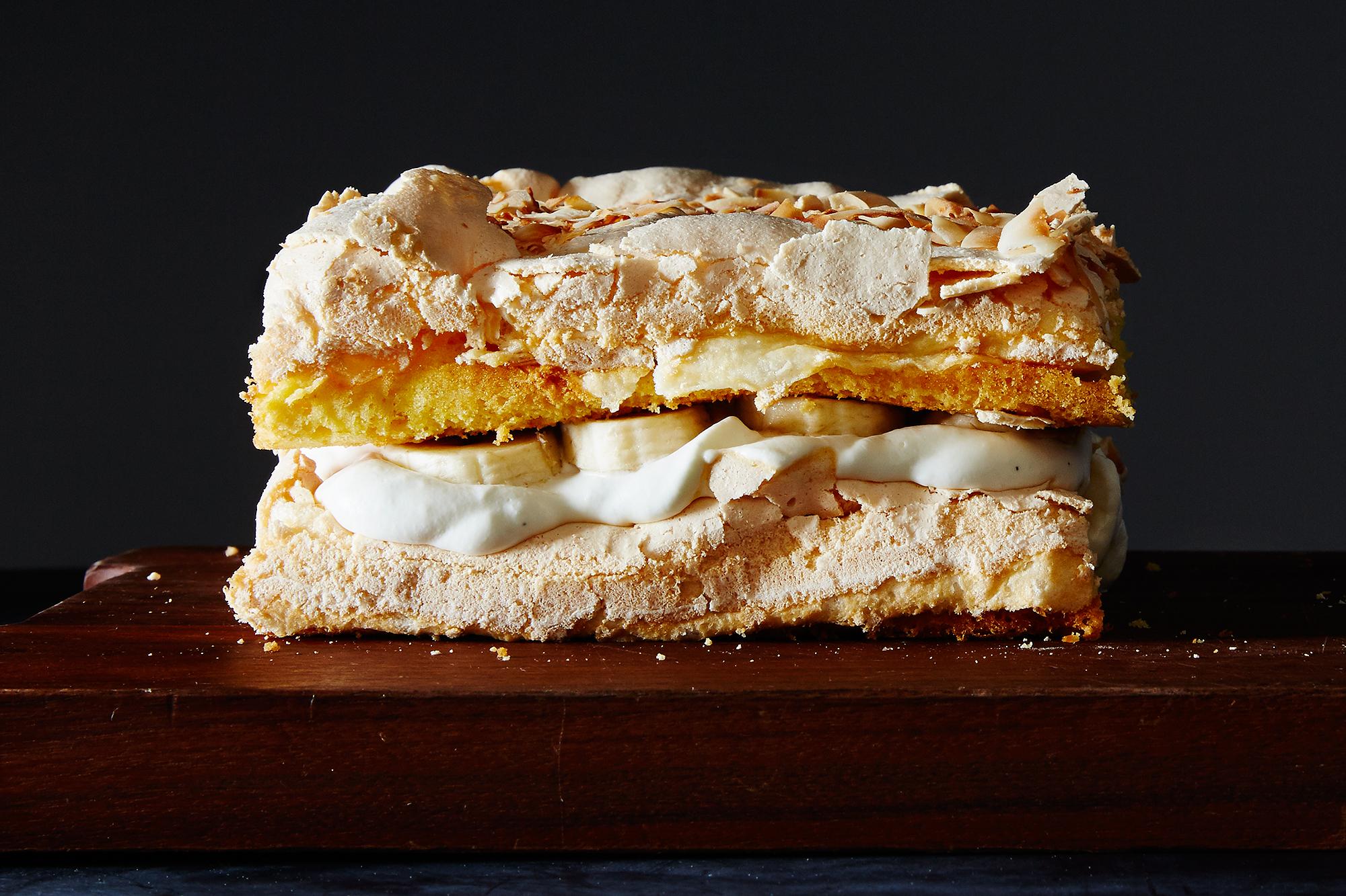 The World S Best Cake Recipe