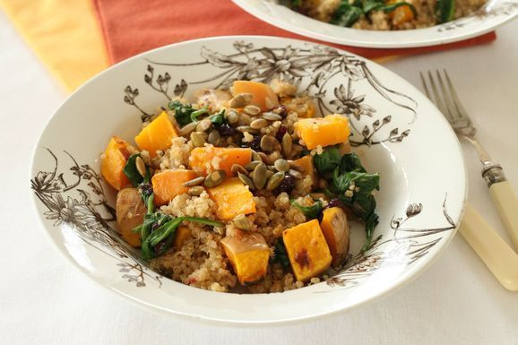 Editors' Picks — Butternut Squash